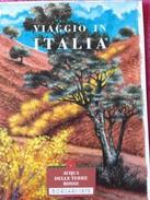 Cartes Parfumée VIAGGIO IN ITALIA  ACQUA DELLE TERRE ROSSE - Modern (from 1961)