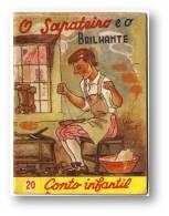 Colecção FORMIGUINHA N.º 20 - Editorial Infantil MAJORA - Tipografia ORION - Portugal - 2 Scans - Boeken, Tijdschriften, Stripverhalen