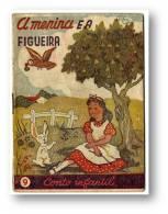 Colecção FORMIGUINHA N.º 9 - Editorial Infantil MAJORA - Tipografia ORION -  Portugal - 2 Scans - Books, Magazines, Comics