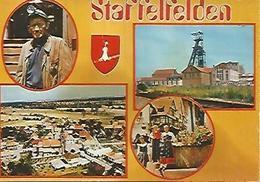 POSTAL 17932: STAFFELFELDEN - Cartoline