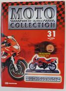 Triumph Sprint RS  1/18     ( DeAgostini/Maisto ) - Motorcycles