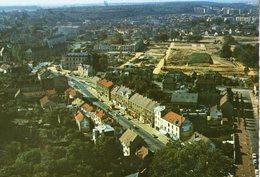 Saint Cyr L'ecole Vue Generale Sur La Grande Rue  CPM Ou CPSM - St. Cyr L'Ecole