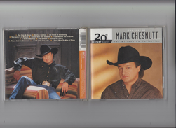 Mark Chesnutt - The Millenium Collection - Original CD - Country & Folk