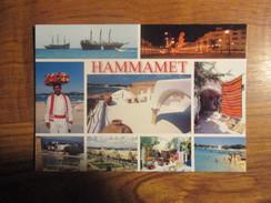 CP Tunisie - Hammamet - Tunisia