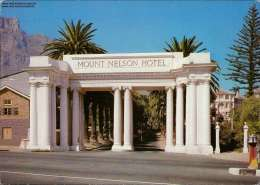 Mount Nielsen Hotel - Südafrika