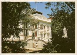 House Of Parlament - Südafrika