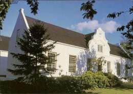 Libertas Opstal , Stellenbosch - Südafrika