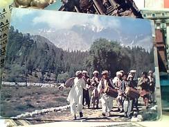 Afganistan Pakhtia Village Music Makers MUSICI FOLK  V1970 FV8930 - Afghanistan