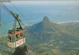 Tafelberg - Südafrika