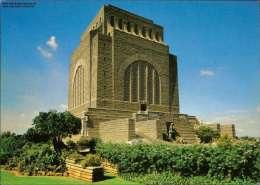 Voortrekker Monument - Südafrika