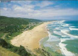 Wilderness Beach - Südafrika