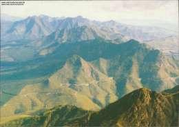 Outeniqua Pass - Südafrika