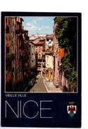 S1220 06] Alpes Maritimes > Nizza - Nice - Vieille, Ville _ NOT ECRITE - Nizza