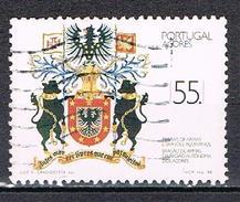Armoiries Des Açores N°385 - Açores