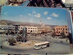 AFGHANISTAN, AFGHANE, KABUL, Maiwand Monument AUTOBUS  V1969 FV8937 - Afghanistan