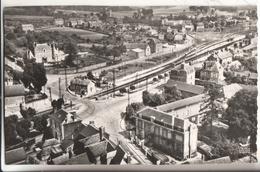76 Gournay  En Bray  Quartier De La Gare - Gournay-en-Bray