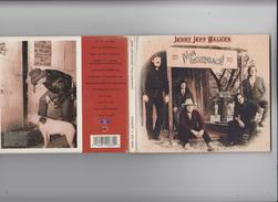 Jerry Jeff Walker - Viva Luckenbach - Original CD - Country & Folk