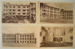 St Xavier's College Calcutta India. - Jésuites. - Ca. 1950. - Ecoles