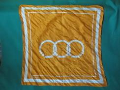 Scarf/Marama-Mediteranske Igre Split / Mediterranean Games Split 1979.  ..Dimen:70x70cm - Apparel, Souvenirs & Other