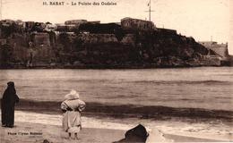 MAROC - RABAT - LE PALAIS DES OUDAIAS - Rabat