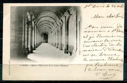 St DENIS - Maison D'Education De La Légion D'Honneur - Saint Denis