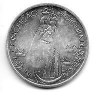 *portugal 1000 Escudos 1996  Km 696 Unc - Portugal
