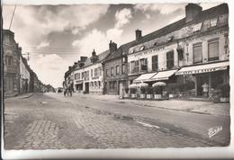 76 Gournay En Bray  Rue  Du General Leclerc - Gournay-en-Bray