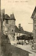 BRIVE PLACE DE LA HALLE - Brive La Gaillarde