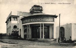 MAROC - RABAT - OFFICE ECONOMIQUE - Rabat