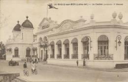 LA BAULE-SUR-MER - Le Casino - La Baule-Escoublac