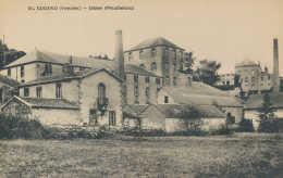 CUGAND - Usine D'Hucheloup - France