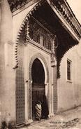 VILLES DU MAROC - RABAT - PORTE DE MOSQUEE - Rabat