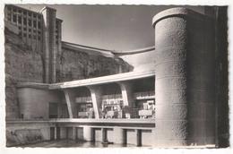 01 - Barrage De GENISSIAT - Centrale Léon Perrier Et Bâtiment D'Administration - Génissiat