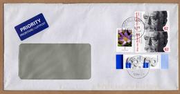 Enveloppe Brief Cover - BRD