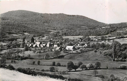 SAINT PRIX - Panorama Sur Le Mont Beuvray. - Other Municipalities