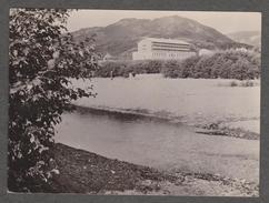 MONTENEGRO - KOLASIN - HOTEL BJELASICA - TRAVELLED 1957 - Edit.  TURISTICKI SAVEZ CRNE GORE - JUGOTURIST - Montenegro