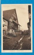 SCHERWILLER   Vieilles Maisons - Altri Comuni