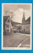 SCHERWILLER   La Mairie - Altri Comuni