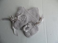 VP30L1) Vêtement Pour Poupée 30cm - Autres
