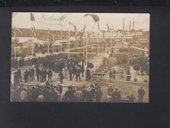 Dt. Reich AK Ausstellung 1911 Gelaufen Sprendlingen Rheinhessen - Esposizioni