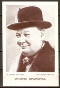 PHOTO  De  Winston CHURCHILL  .  A. JOINARD, Edit. Paris  /  Photo Presse Libération. - Reproductions