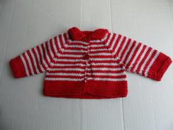VP48G1) Vêtement Pour Poupée 48cm - Autres