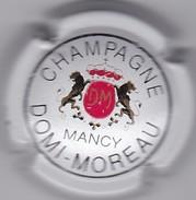DOMI-MOREAU N°2 - Champagne