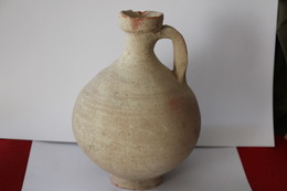 Poterie Romaine 16 Cm - Archaeology