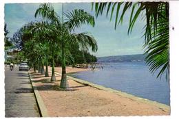 S1239-40 Afrique, Angola - Lobito, Restinga, Praia De Banhos _ NOT WRITED _ Printed In Belgium - Angola