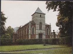 Grote Kaart Bierbeek Lovenjoel Sint Lambertuskerk Lambertus - Bierbeek