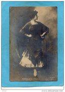 ZAMBELLI-de L'opéra-a Voyagé En 1911 - Opéra