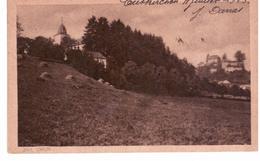 Daun Von Osten Gesehen ( Eifel) - Daun