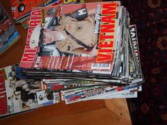 REVUE Militaria 63 Numéro Entre Le 260 Et Le 371 - Books, Magazines  & Catalogs