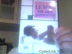 Cassette VHS Le Bebe Est Une Personne - Enfants & Famille